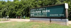 Cullinan Park Entrance